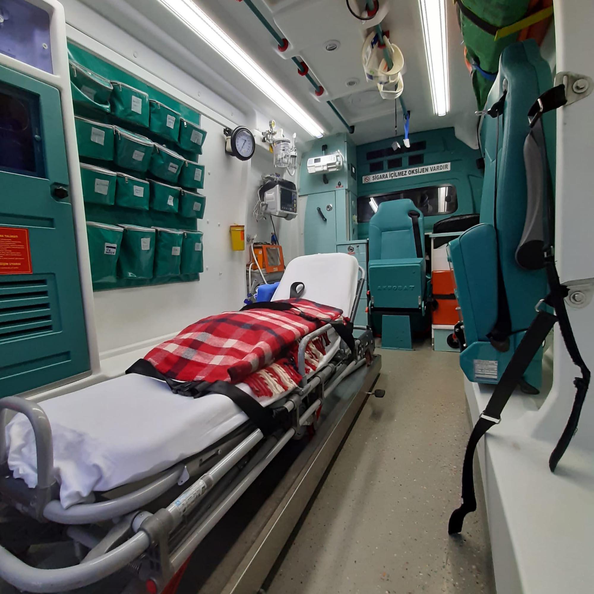 asya-ambulans