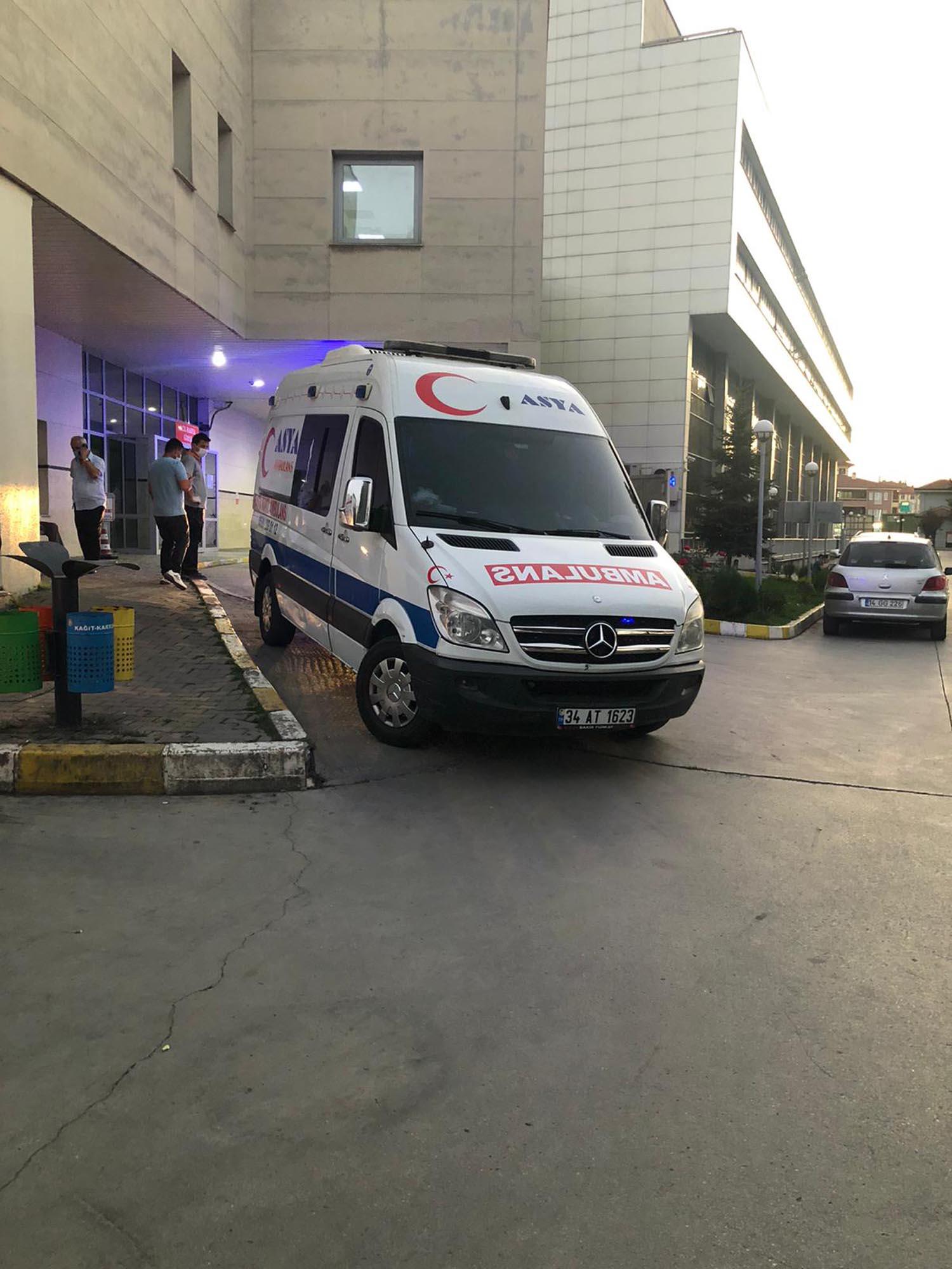Niğde Özel Ambulans