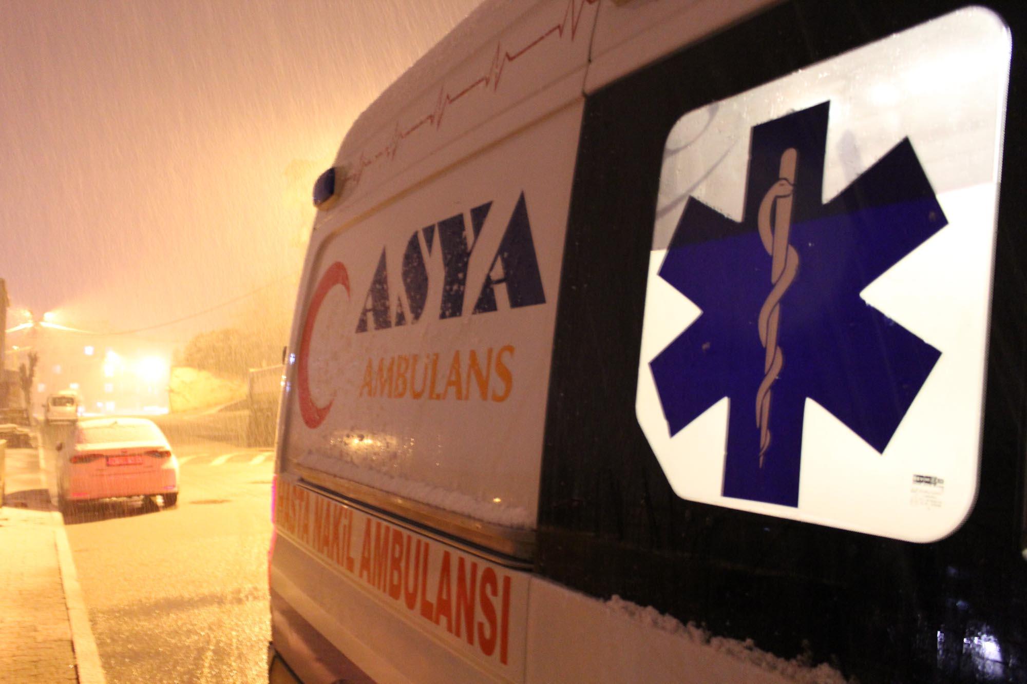 Başakşehir Özel Ambulans