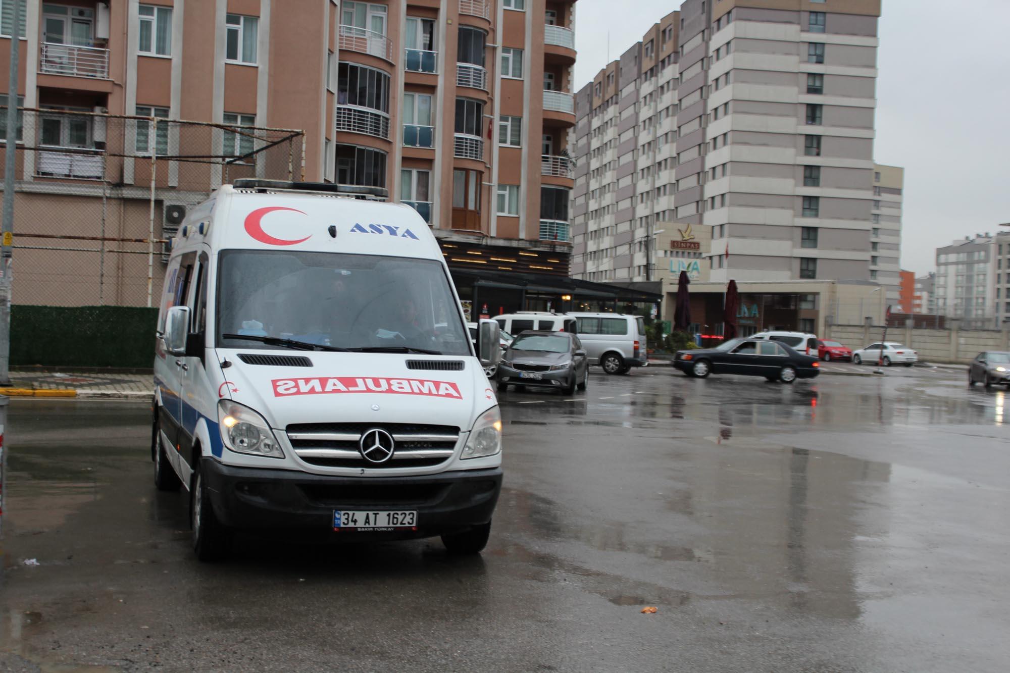 Sinop Özel Ambulans