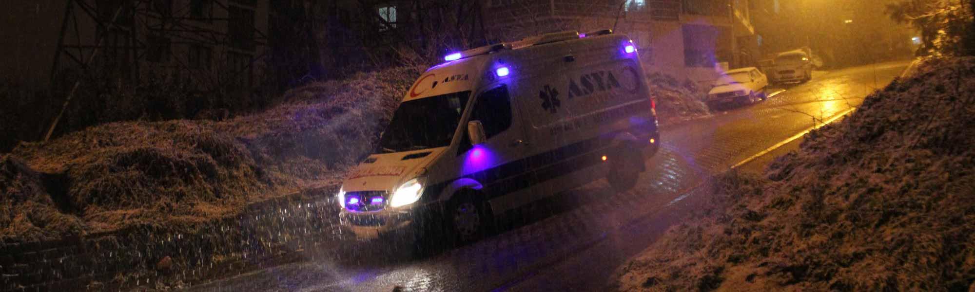 Adıyaman Özel Ambulans